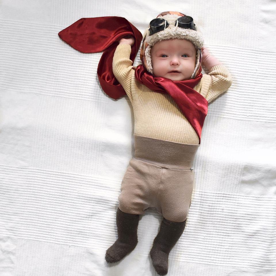 BESSIE COLEMAN  sc 1 st  my little paris life. & Empowering Halloween Costumes for Little Feminists u2013 my little paris ...